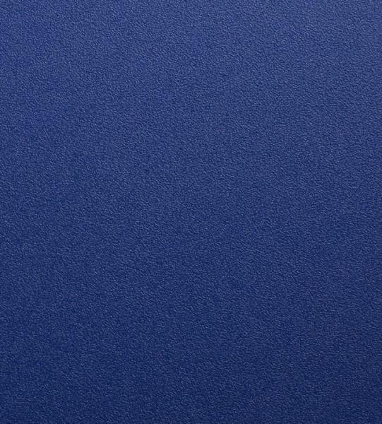 Samt königblau gekörnt