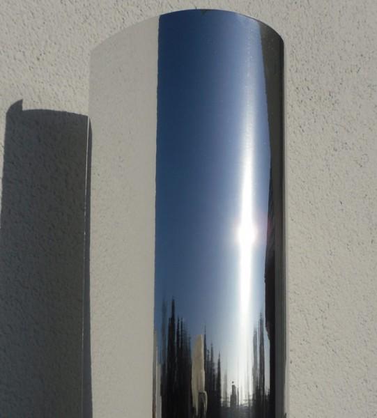 Chrom- und Spiegelfolie