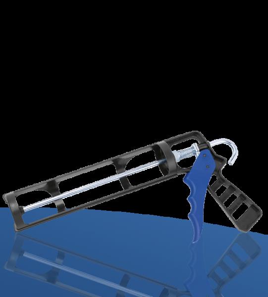 Kartuschenpistole