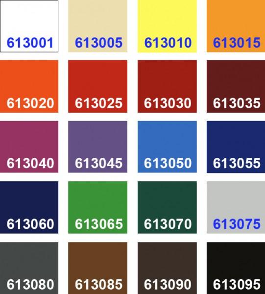 Undurchsichtige Farbfolie