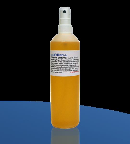 Sehr Klebereste-Entferner für Glas, Metall oder Autos | Velken KZ28