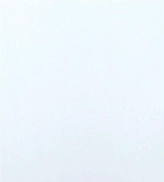 Sandstrahlfolie, weiß, 230 µm