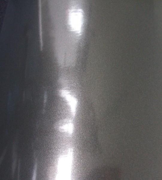 Effektfolie, schwarz-grau meliert