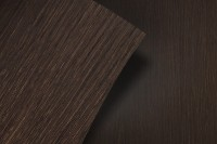 Eiche schwarz-braun