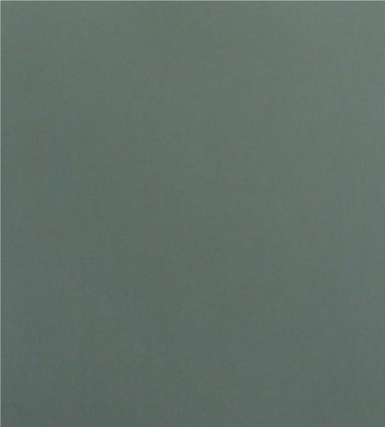 Sandstrahlfolie, grau-grün, 180 µm